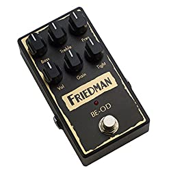 Friedman フリードマン / BE-OD [オーバードライブ]