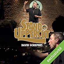 Stand UpPercut : David Schiepers Performance Auteur(s) : David Schiepers Narrateur(s) : David Schiepers