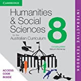 img - for Humanities and Social Sciences for the Australian Curriculum Year 8 Interactive Textbook book / textbook / text book