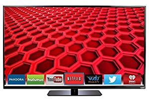 VIZIO E500I-B1R Refurbished 50-Inch 1080p LED Smart TV from VIZIO