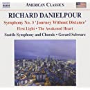 Symphony No. 3 & First Light & Awakened Heart