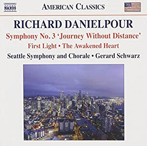 Symphony No. 3 & First Light & Awakened Heart