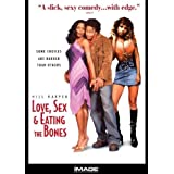 Love, Sex & Eating the Bones [Import]by Kai Soremekun