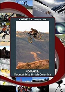 NOMADS: Mountainbike British Columbia