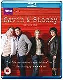 Gavin & Stacey - Series 1 [Blu-ray] [Region Free]