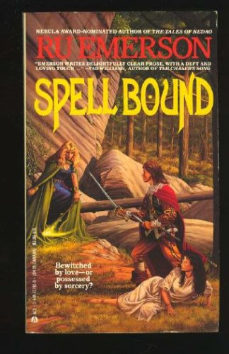 Image for Spell Bound