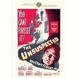 The Unsuspected ~ Claude Raines Joan...
