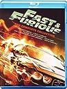 Fast & Furious 1-5 Box Set [Blu-ray] [2011] [Region Free]