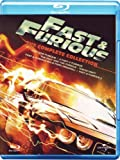 Fast & Furious: The Complete Collection (The Fast and the Furious / 2 Fast 2 Furious / The Fast and the Furious: Tokyo Drift / Fast & Furious / Fast Five)[Blu-ray]