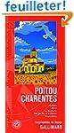 Poitou-Charentes: Poitiers, Niort, La...