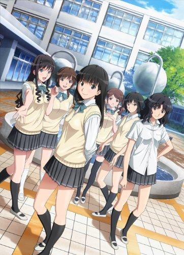 アマガミSS+ plus 7 橘 美也 (DVD) [DVD]