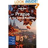 Lonely Planet Prague & the Czech Republic (City Guide)