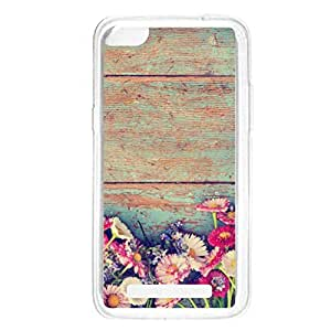a AND b Designer Printed Mobile Back Cover / Back Case For Xiaomi Mi 4c (XOM_MI4C_3236)