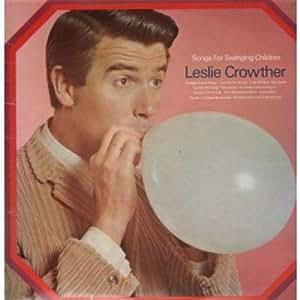 SONGS FOR SWINGING CHILDREN LP (VINYL) UK BLUE PYE 1968