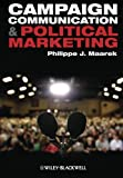 img - for Campaign Communication and Political Marketing book / textbook / text book