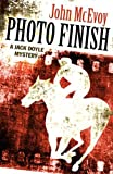 img - for Photo Finish: A Jack Doyle Mystery (Jack Doyle Series) book / textbook / text book