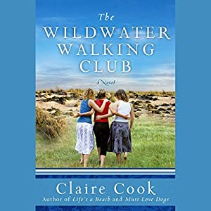 The Wildwater Walking Club Audiobook