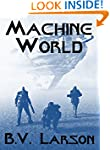 Machine World (Undying Mercenaries Se...