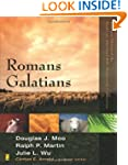 Romans, Galatians (Zondervan Illustra...