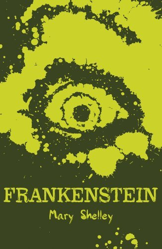 Mary Shelley - Scholastic Classics: Frankenstein