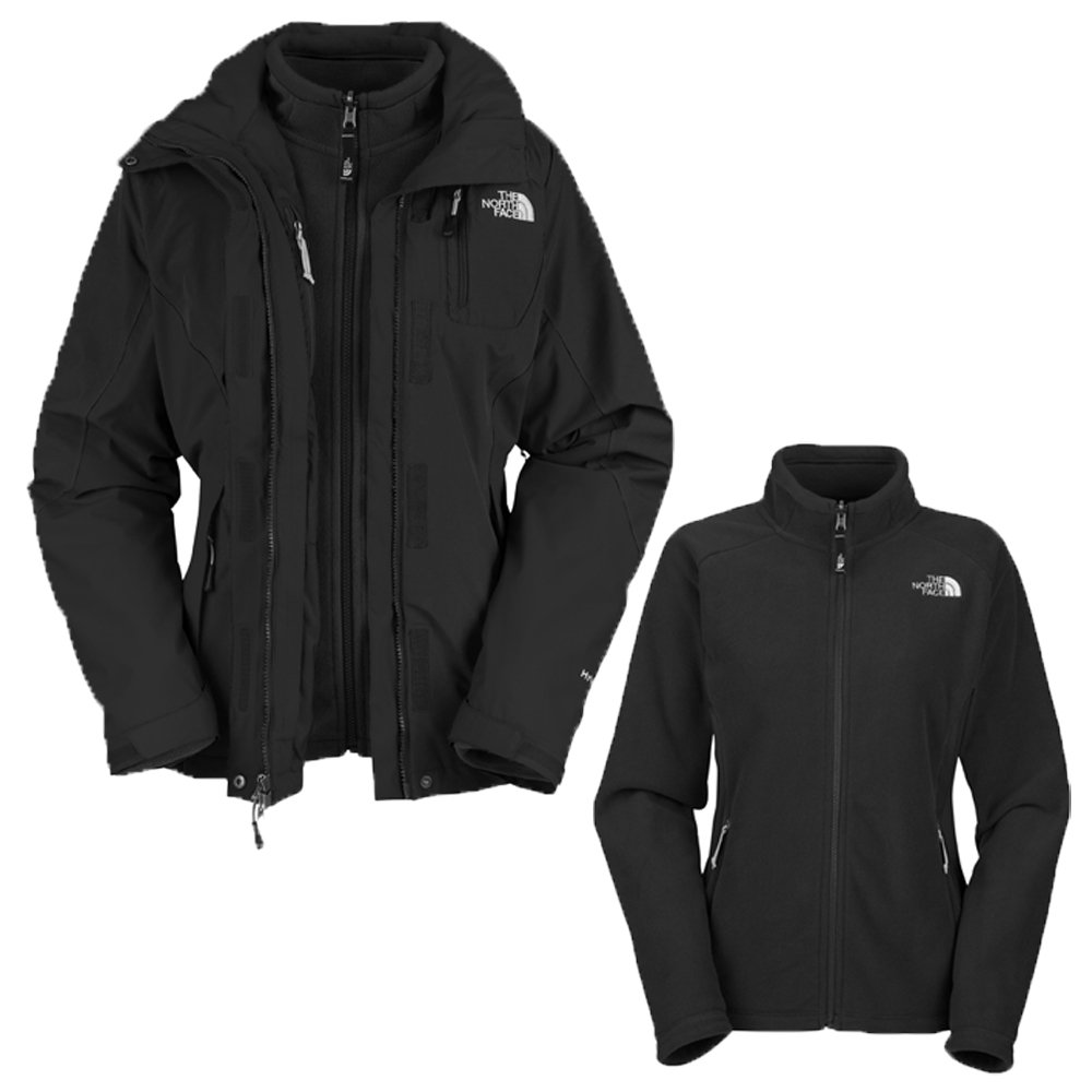 The North Face – Damen Atlas Triclimate Jacke jetzt kaufen
