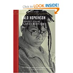 Report from Planet Midnight (Outspoken Authors) by Nalo Hopkinson