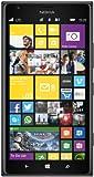 Nokia Lumia 1520 ブラック BLACK SIMフリー 海外携帯 「並行輸入品」
