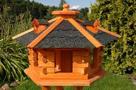 vogelhaus garten einebinsenweisheit. Black Bedroom Furniture Sets. Home Design Ideas