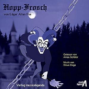 Hopp Frosch Hörbuch