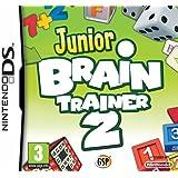 Junior Brain Trainer 2 (Nintendo DS)