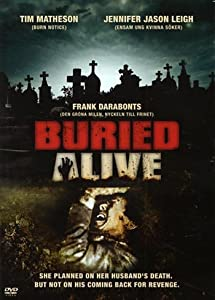 Frank Darabonts Buried Alive (1990) (Region 2) (Import)
