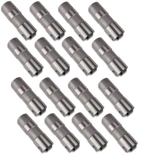 Roller lifter set. 16 Roller lifters for GM V8 BIG Block engines. (Bbc Roller Camshaft Kit compare prices)