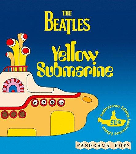 Yellow Submarine: a Panorama Pop (Panorama Pops) [The Beatles] (Tapa Dura)