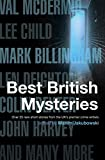 The Mammoth Book of Best British Mysteries (English Edition)