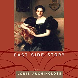 East Side Story Audiobook