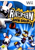 echange, troc Rayman Raving Rabbids [import allemand]