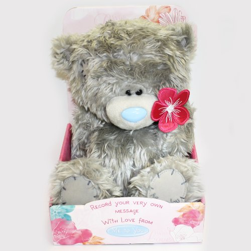 Genuine Me to You Cuddly Soft Teddy Bear Toy