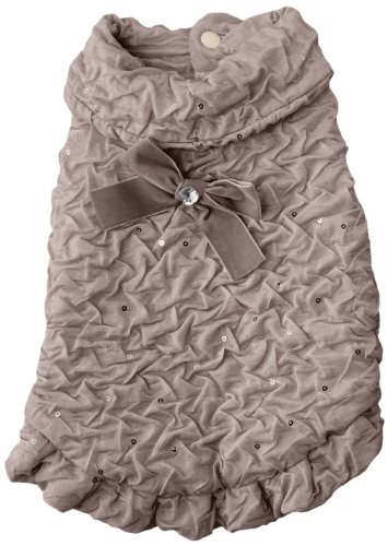 puppy-angel-manteau-ruffles-glamour-beige-taille-m