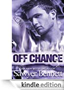Off Chance [Edizione Kindle]