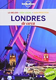 Londres De cerca 3 (Guías De cerca Lonely Planet) | Your