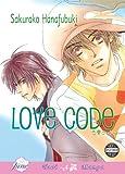 Love Code (Junior Escort)