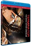 Sarah Connor chronicles, saison 1, vol. 1 à 3 [Blu-ray]