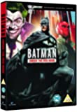Batman: Under the Red Hood [Import anglais]