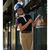 Troxel Spirit Schooling Helmet S Melon Duratec