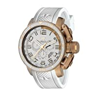 [メタル.シーエイチ]METAL.CH 腕時計 ダイバー ホワイト 3310.44 [正規輸入品] 3310.44 メンズ 【正規輸入品】