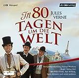 In 80 Tagen um die Welt - 2 CDs - Jules Verne