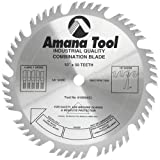 Amana Tool - (610504) Carbide Tipped Combination Ripping & Crosscut 10