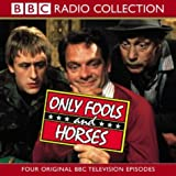 "Only Fools and Horses: ""Long Legs of the Law"", ""The Yellow Peril"", ""A Losing Streak"", ""No Greater Love"" v.1: ""Long Legs of the Law"", ""The Yellow ... Greater Love"" Vol 1 (BBC Radio Collection)by John Sullivan"
