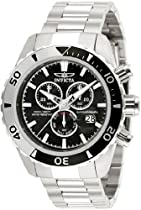 Invicta Pro Diver Chronograph Mens Watch 12443