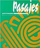 Pasajes Actividades (Vol 4) (0070076677) by Bretz, Mary Lee